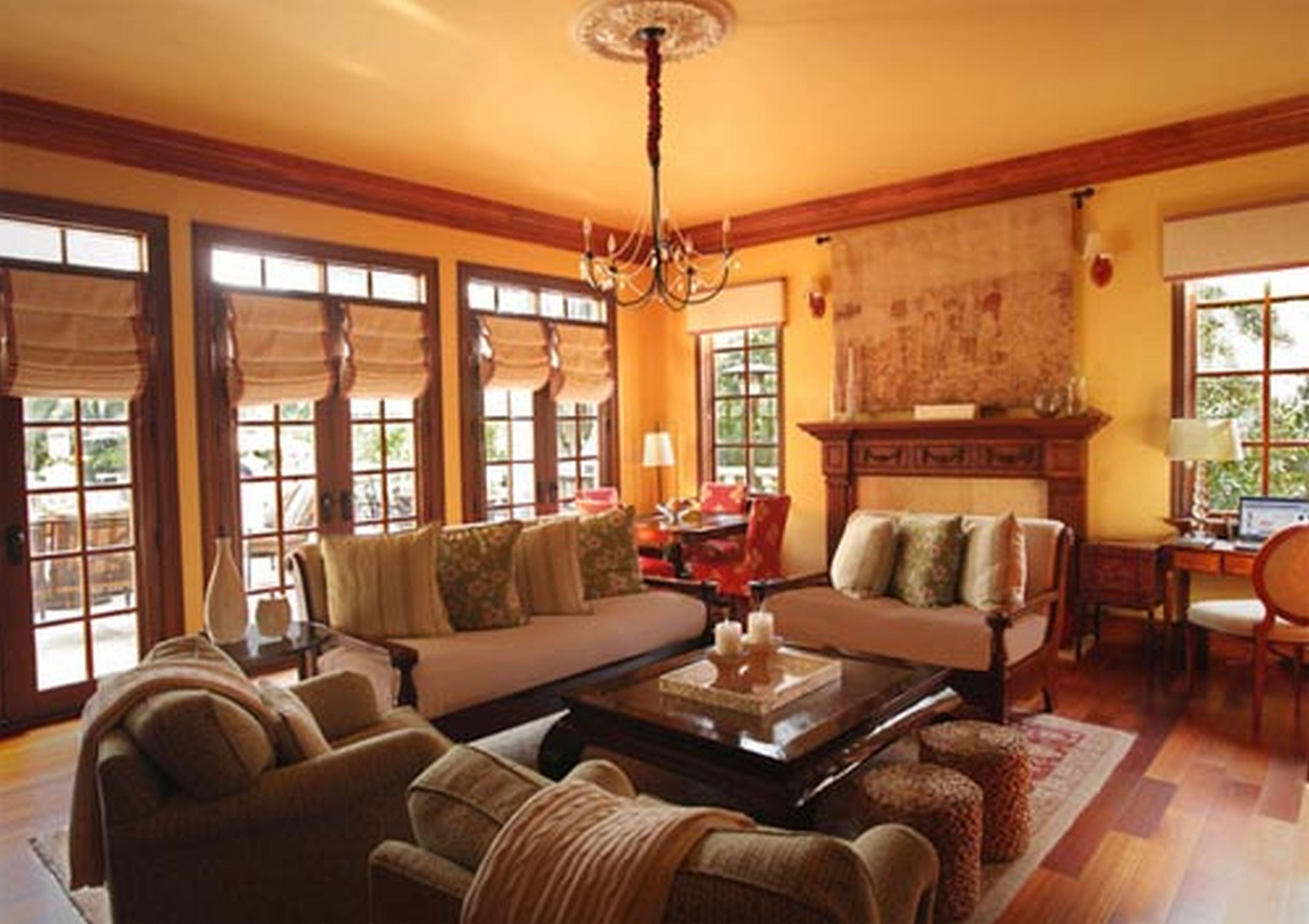 Mission Living Room Furniture Modern House