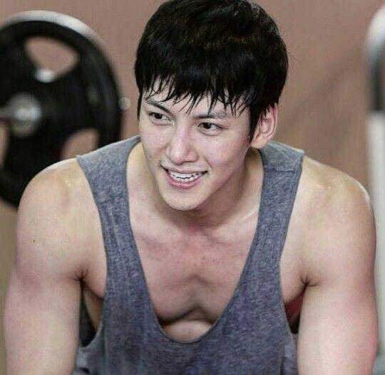 """Ji Chang Wook, """"The K2"""""""