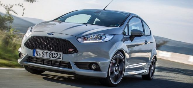 2017 Ford Fiesta St200 Review Ford Fiesta Ford Bmw Car