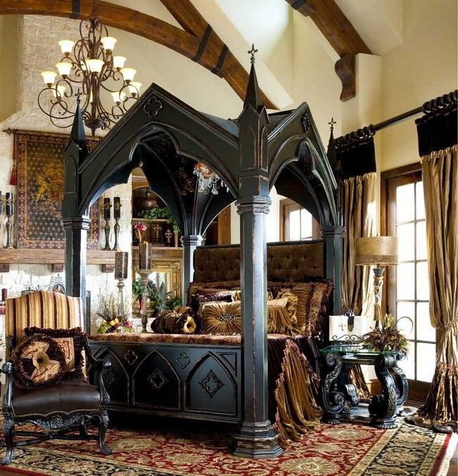 The Hollywood Regency Decorating Style, A Popular Home Interior Design Style  Popular In The 30s