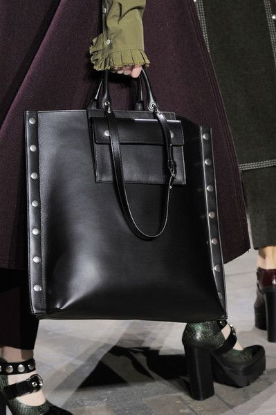 Mulberry at London Fashion Week Fall 2016 #bag
