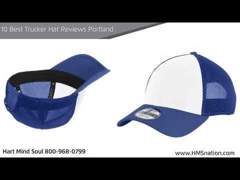 b67f93bb56be9 best custom Trucker Hat reviews Portland
