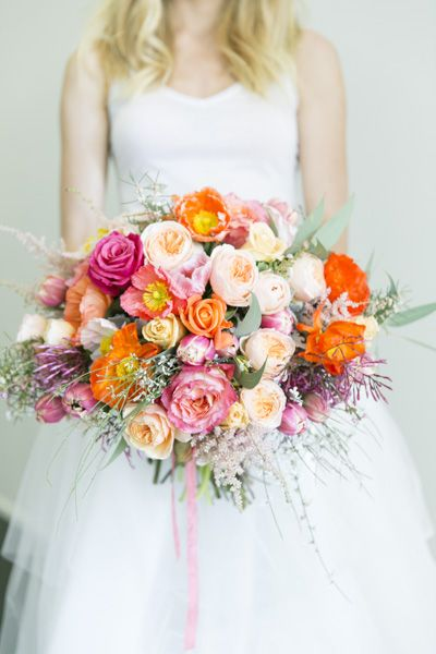 Noosa Wedding Flowers Maleny Montville Sunshine Coast How To Choose Your Bouquet