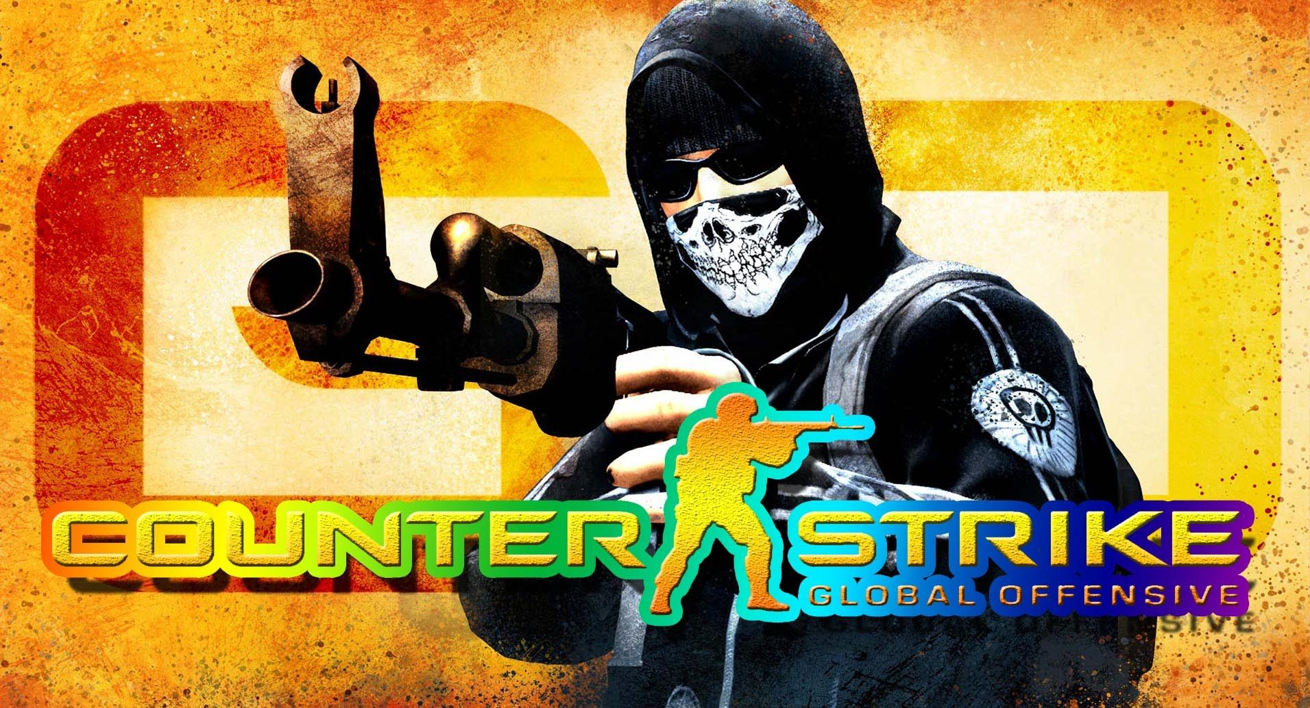 CSGO Birthday Carry (Counter Strike Global Offensive