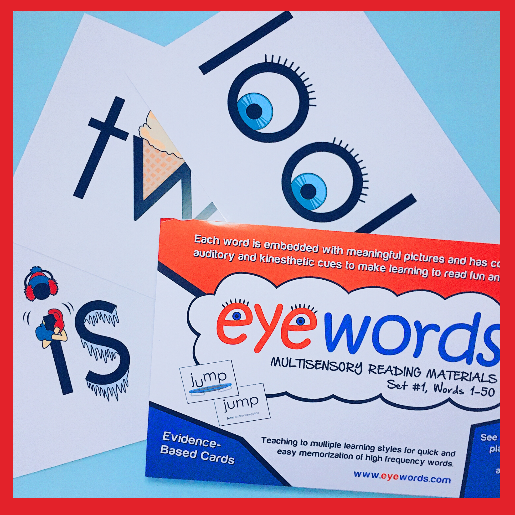 Turn High Frequency Words Into Sight Words In A Flash