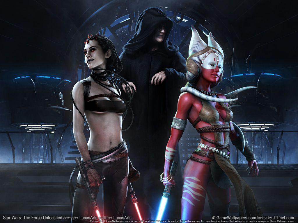 Star Wars Sith Wallpaper Mortal Combate Desenho B Girl Fantasias