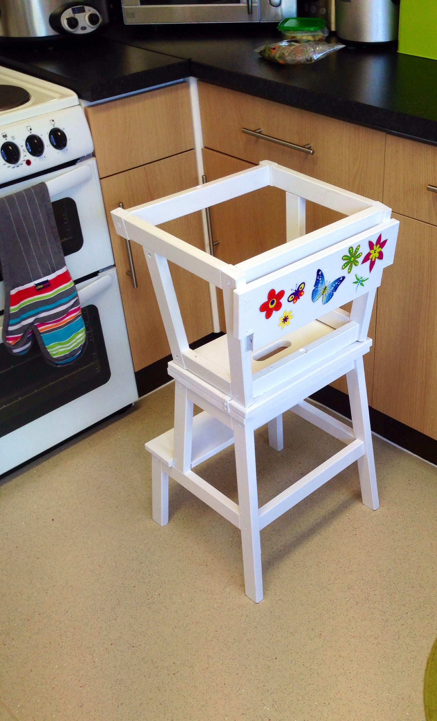 Ikea Küchen Tower ~ ikea hack learning tower ikea learning tower hack pinterest hacks, towers and learning