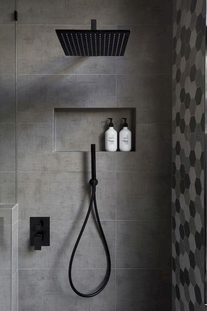 120 Stunning Bathroom Tile Shower Ideas (95 #bathroomtileshowers