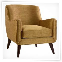 Loden Lounge Arm Chair