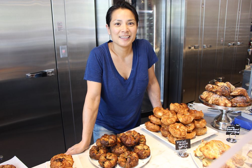This Hard-To-Pronounce French Pastry is Now in Honolulu French pastries, Pastry, Food