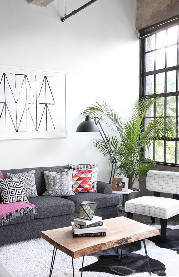 40 Home Decor Ideas Diy Cheap Easy Simple Elegant Decoration Salon Appartement Deco Appartement Decoration Appartement