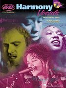 Harmony Vocals (Softcover with CD)