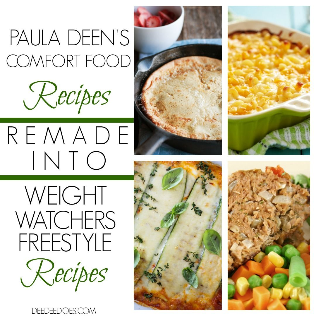 Pin On Weight Watchers Freestyle Recipes