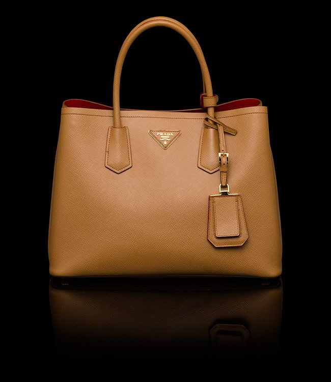 Prada Bag Brown