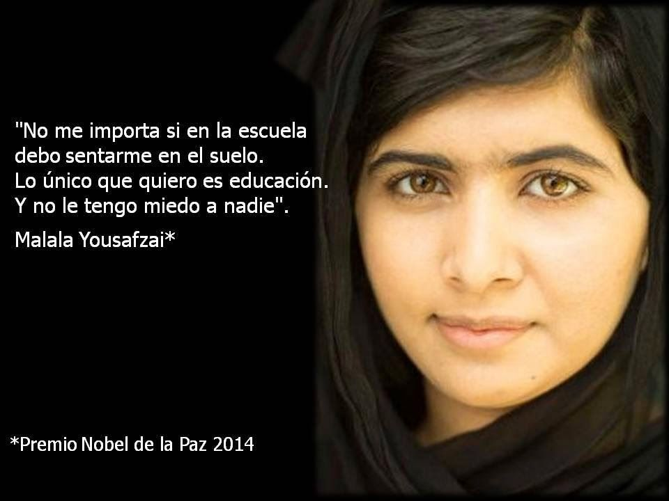 Image Result For Malala Biografia En Espanol Malala