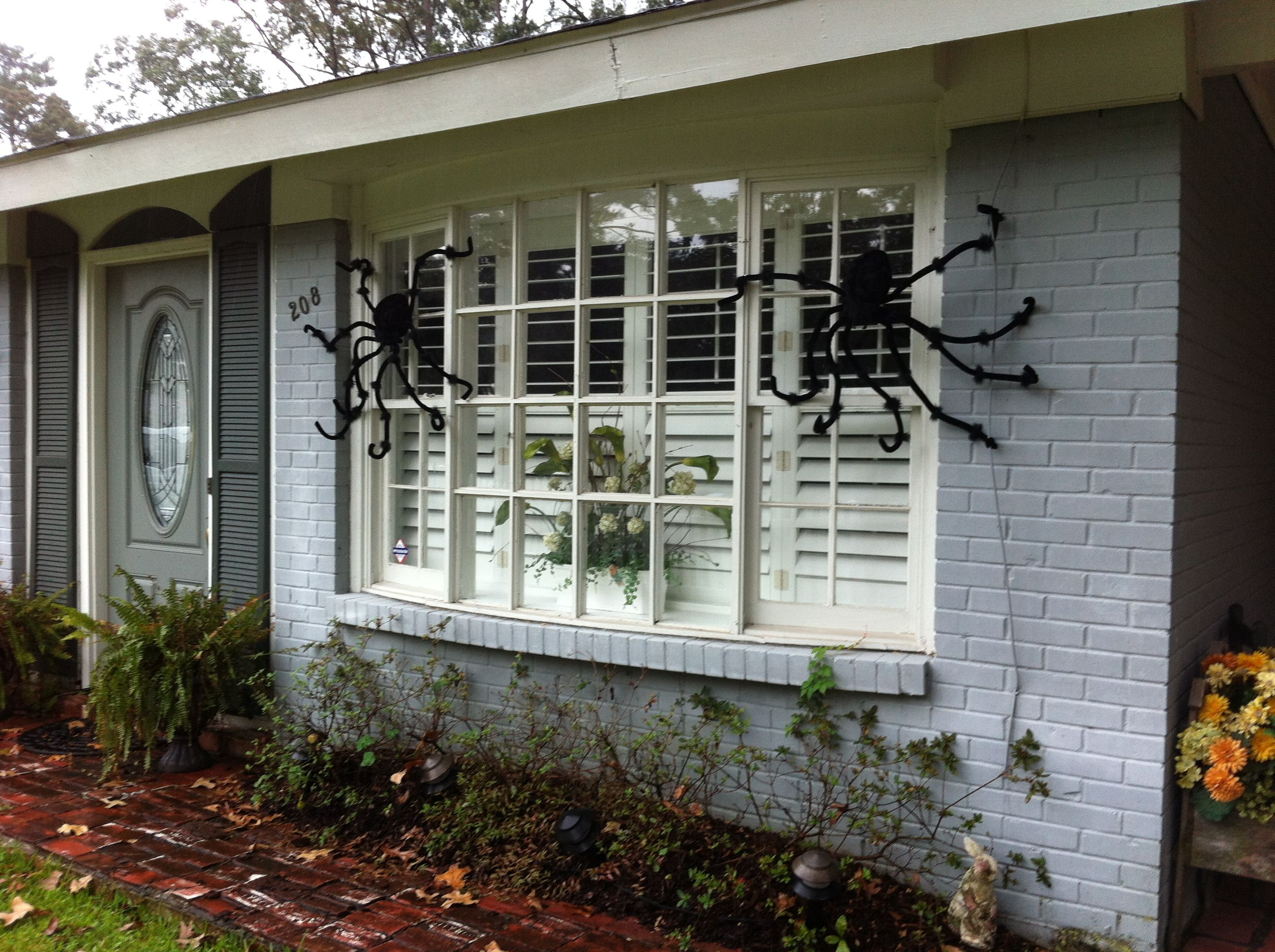 Park Art My WordPress Blog_How To Keep Spider Webs Out Of Garage
