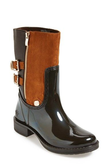 Free Shipping And Returns On Posh Wellies Resilience Mid