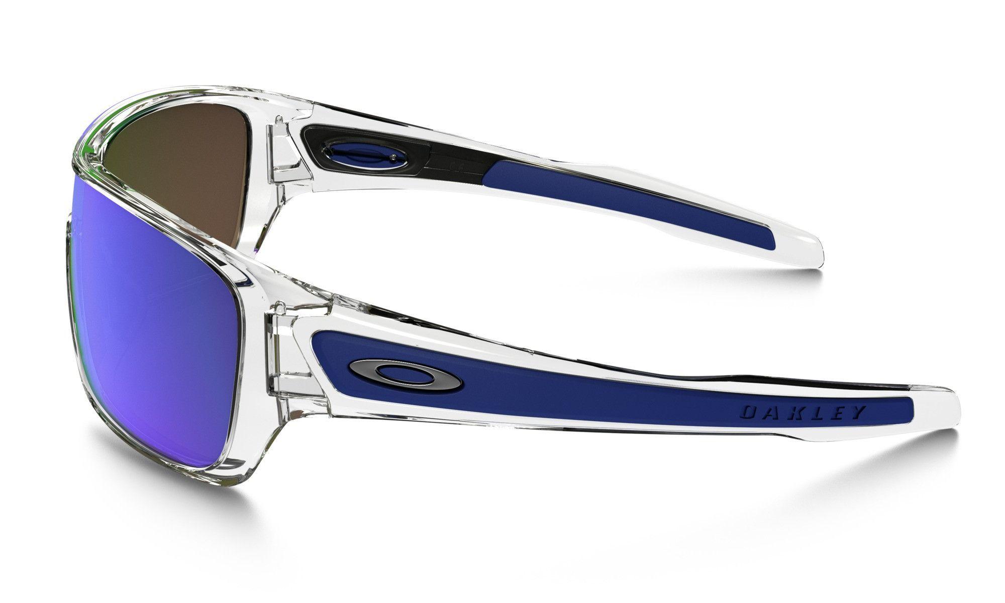 Oakley Turbine Rotor Sunglasses  4068e24b1d