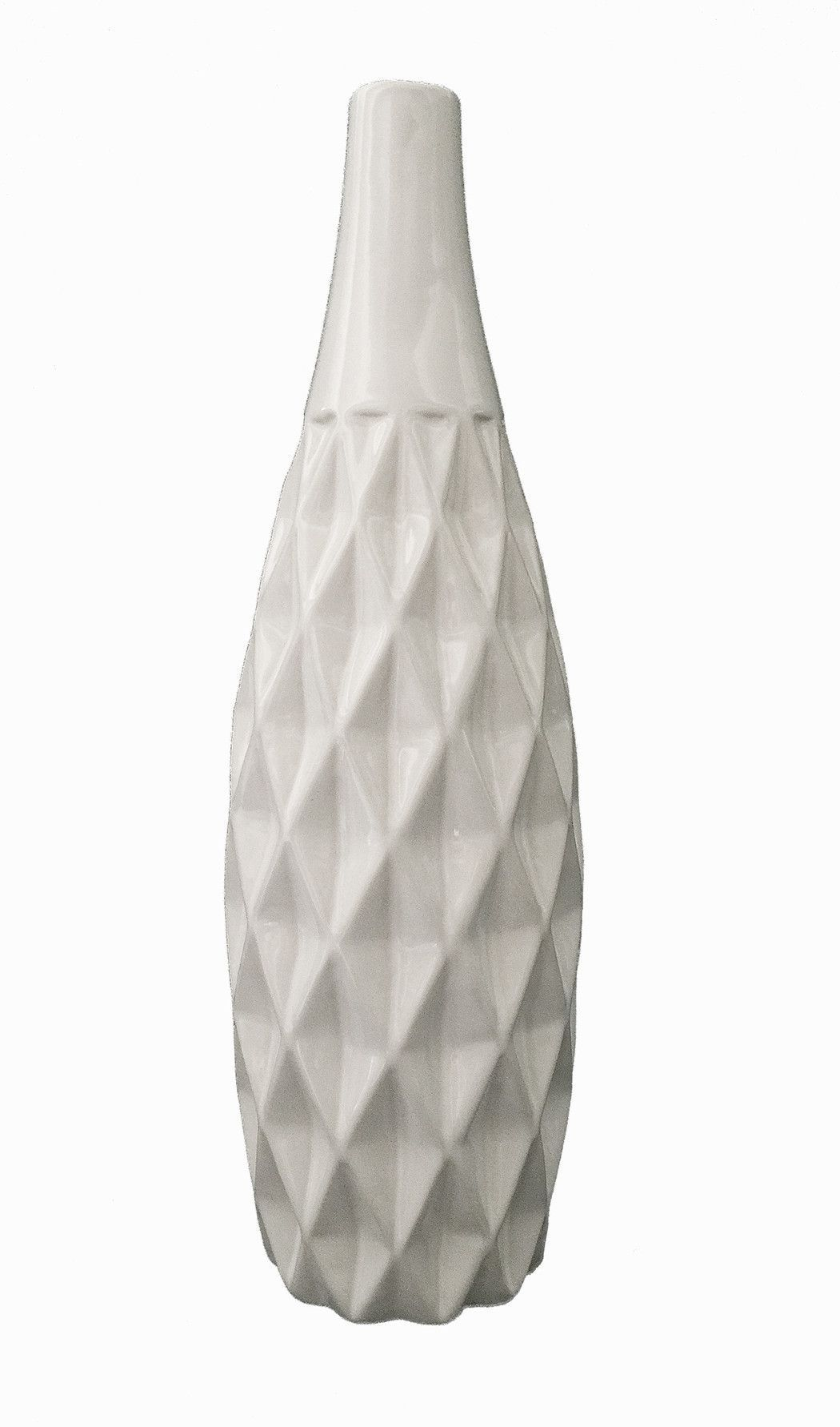 D'Lusso Designs Nadia Collection Sixteen Inch Vase