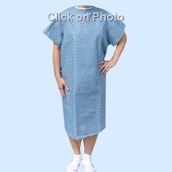 Free Hospital Gown Patterns Plus Face Mask Scrub Cap Hospital