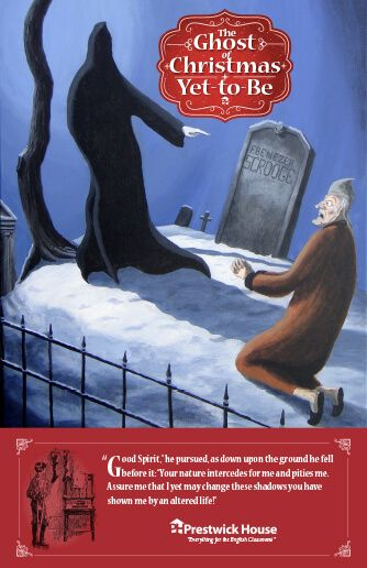 Which A Christmas Carol Ghost are you? | Christmas carol ghosts, Christmas carol, Literature quiz