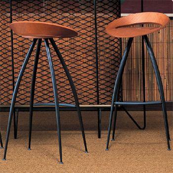 Designer Barhocker lyra stool barhocker magis design design italia sitzhocker