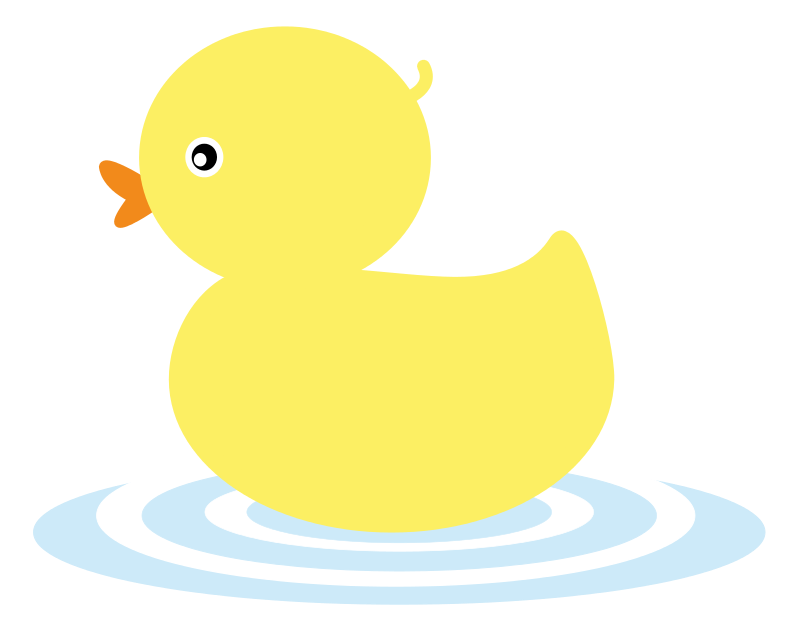 this cute yellow duckling clip art is great for use on whatever rh pinterest ca duckling clip art free baby duckling clipart