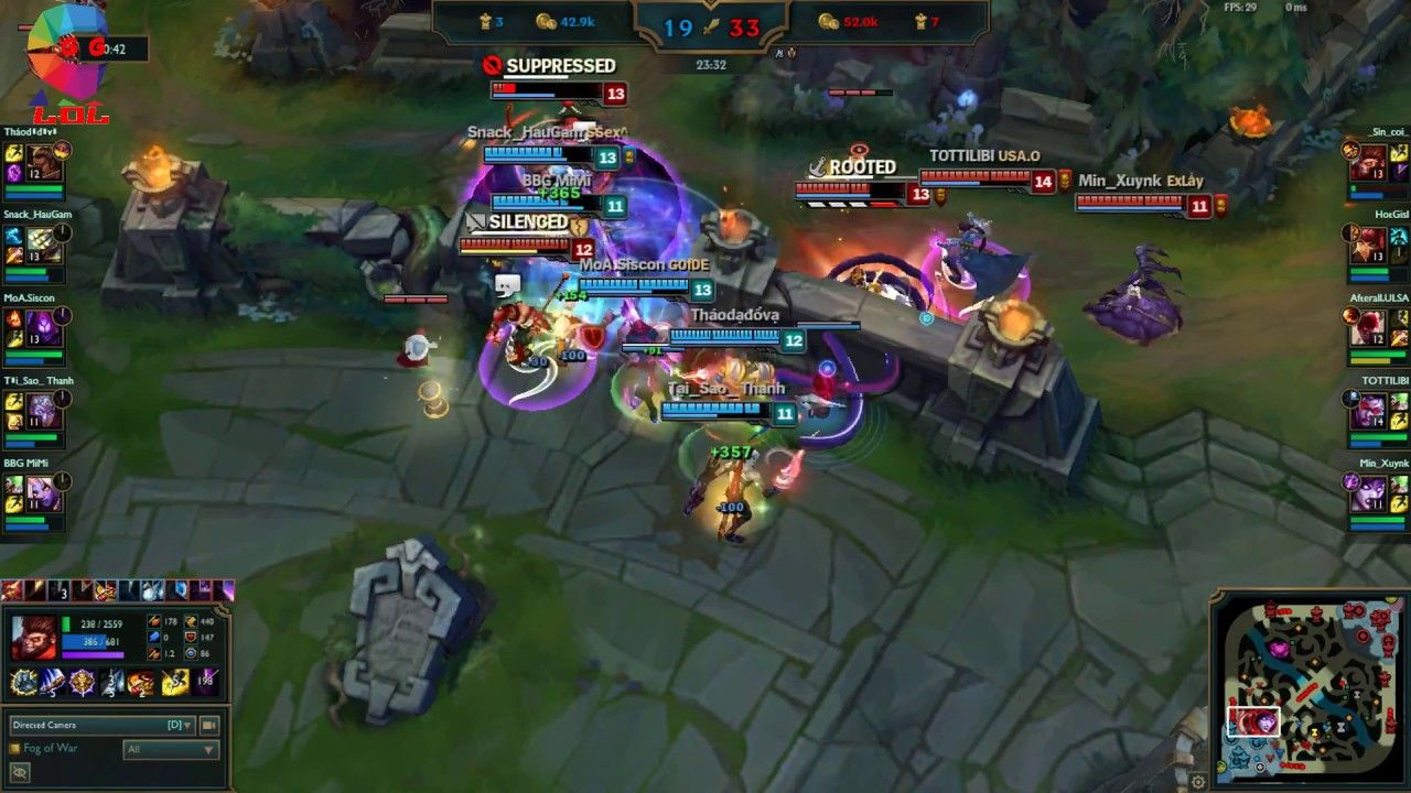 league of legends save replay