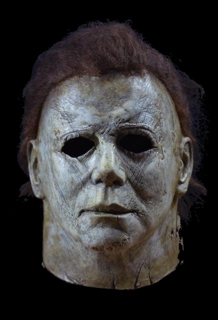 Halloween 2018 Michael Myers Mask In 2021 Michael Myers Mask Michael Myers Halloween Costume Michael Myers Halloween