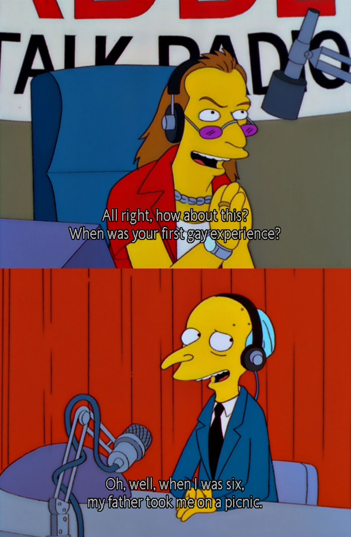 25 Times Mr. Burns Was Our Favorite TV Bad Guy