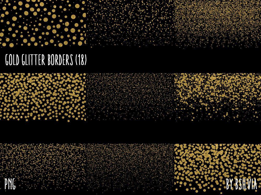 Gold Sparkle Png Transparent Gold Confetti Transparent Background 15120 Confeti Dorado Confeti Diseno De Posters
