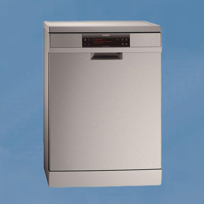 AEG F99709MOP - Lavavajillas A+++ #electrodomesticos # ...