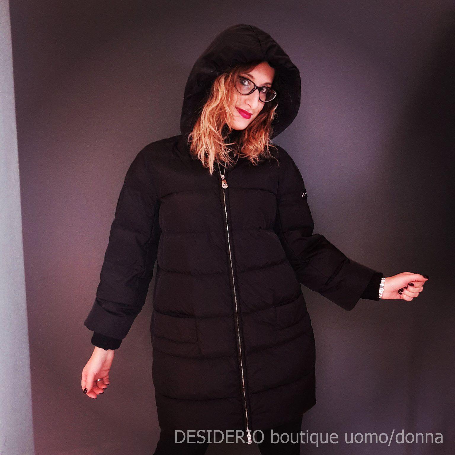 the best attitude b8c14 ddd31 PEUTEREY Collezione donna autunno / inverno 2015 - 2016 ...