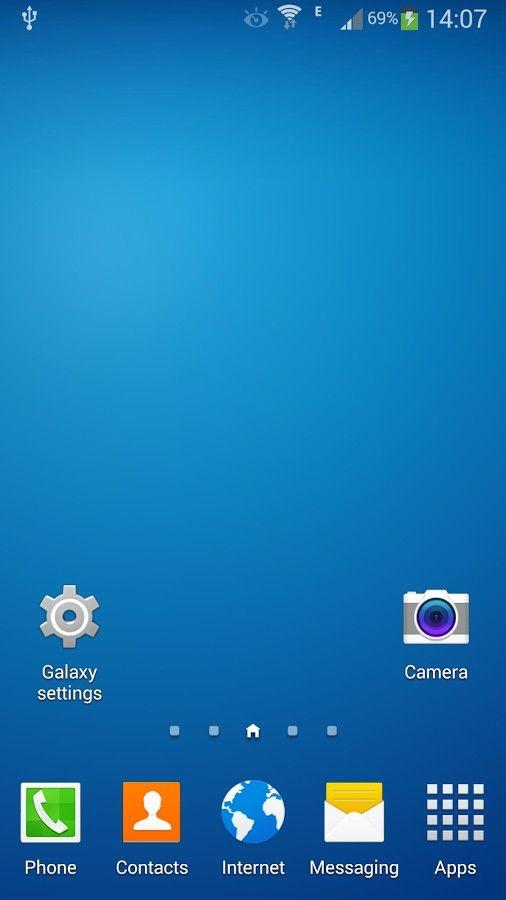 Galaxy Launcher (TouchWiz) Prime v1.0.0 apk Requirements