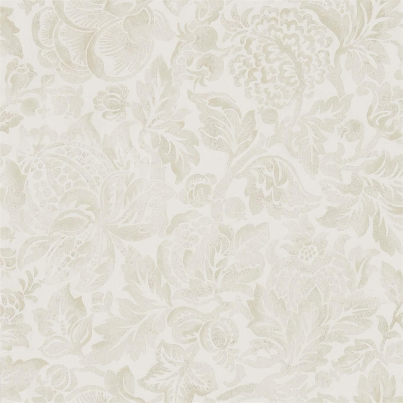 Buy Sanderson 216415 Thackeray Wallpaper Chiswick Grove