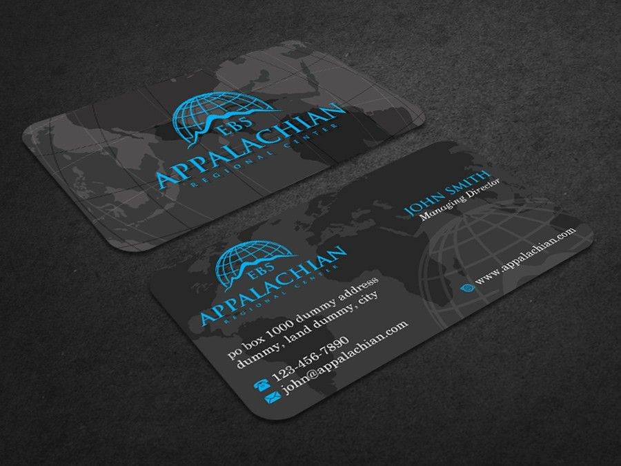 freelance Create a business card that communicates by Soham Designs ...
