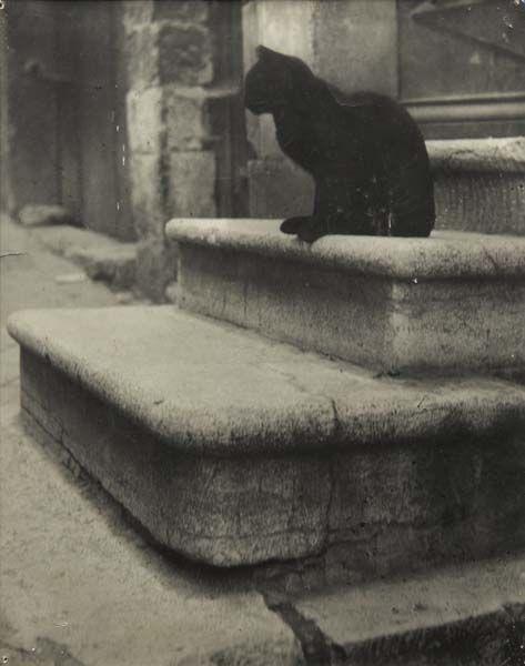 Brassaï - 1945