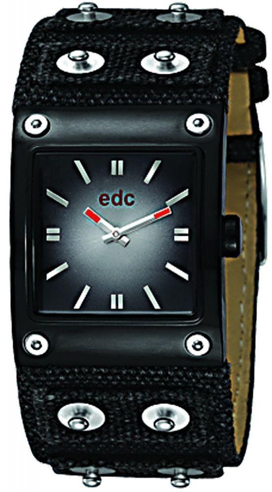 Edc By Esprit Damenuhr Quarz Analog A.Ee100392007