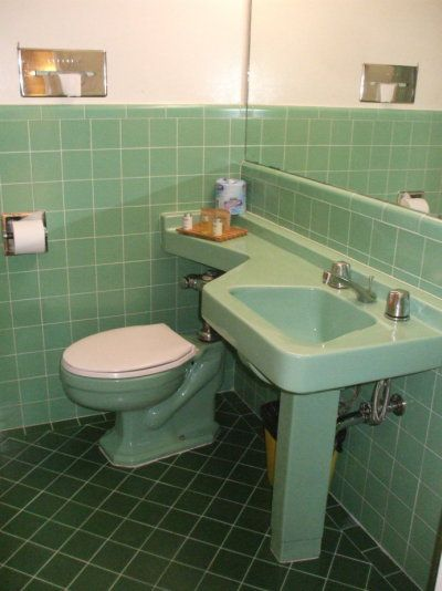 1960s Bathroom Design Ideas ~ S bathroom google search ideas for the house