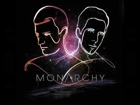 Monarchy  - Gold in the fire (demo)