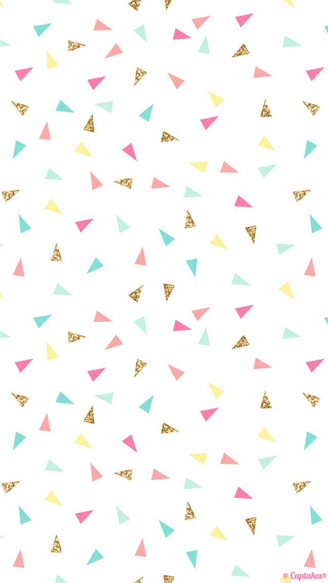 Pin By Alisson Loayza On Pngs Confetti Wallpaper Cute Pastel Wallpaper Iphone Wallpaper