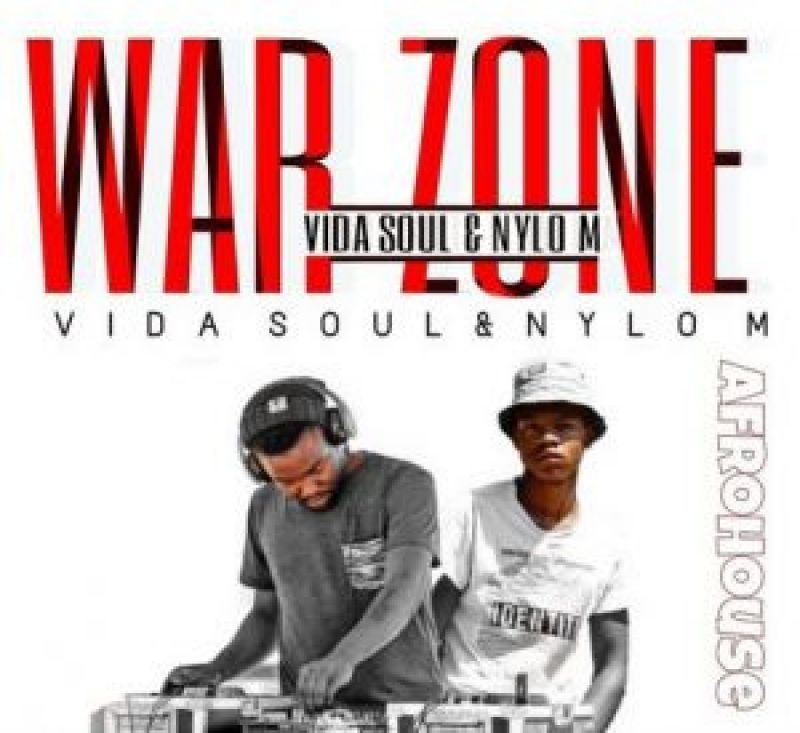 Vida Soul Nylo M War Zone Vida War Soul