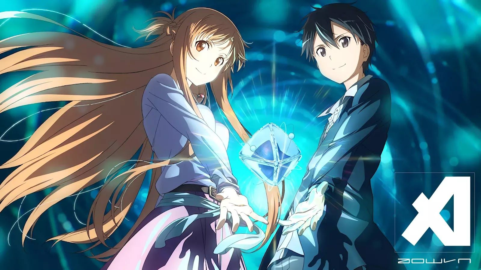 Anime 3gp Mp4 Sword Art Online Movie Ordinal Scale Vietsub M