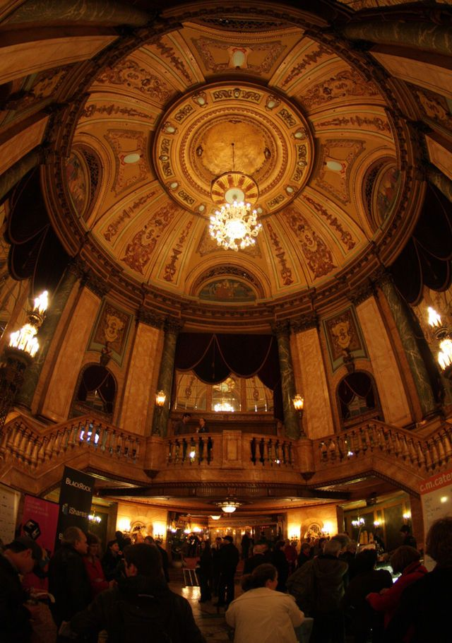 State Theatre, Sydney, Australia, 23rd May, 2015.  Second show added for this venue.