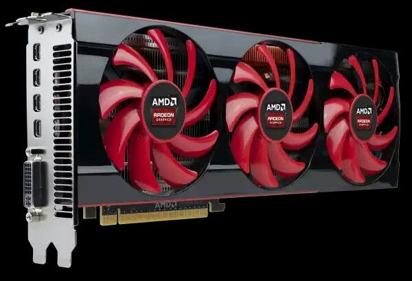 Amd Radeon Hd 7990 Dual Gpu The Fastest Graphics Card In The World Graphic Card Computer Server Amd