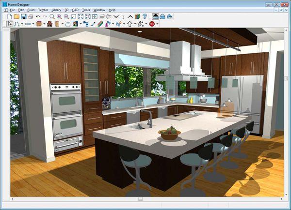 Kitchen Design Program Kitchen Design Software Kitchen Tools Design Kitchen Designs Layout