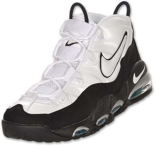 4250004969 Nike Air Max Uptempo Basketball Shoes | Shoes, Shoes, and more Shoes ...