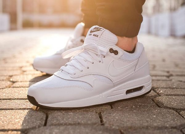 air max one blanche et grise