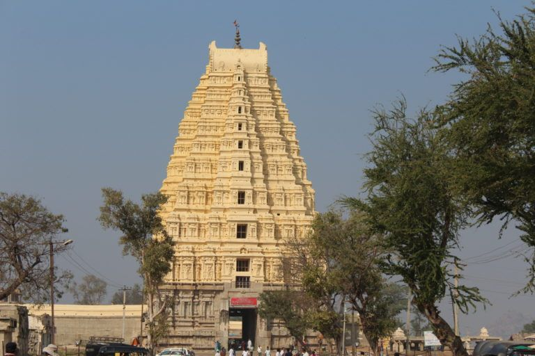 Hampi In 2 Days Itinerary Hampi World Heritage Sites Empire State Building
