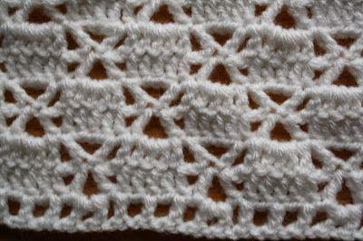 Busy Bessy Creatief Blokken Haken Patroon 10 Crochet Pinterest